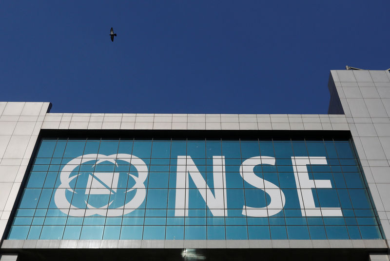India stocks higher at close of trade; Nifty 50 up 1.06%