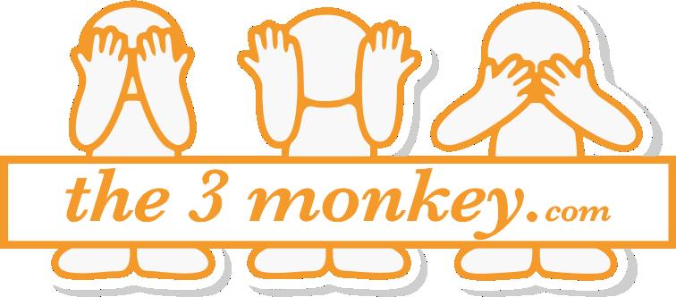 The 3 Monkey