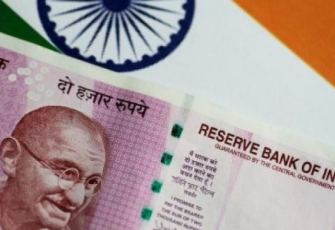 Rupee at 74.98 against USD, bond mkt shrugs off Moody's outlook upgrade