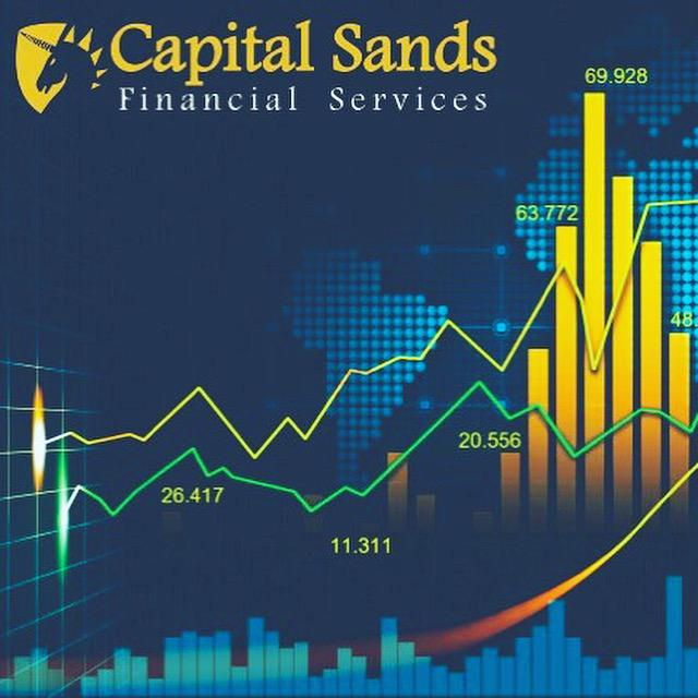 Capital Sands – Successful Broker in short span of time.