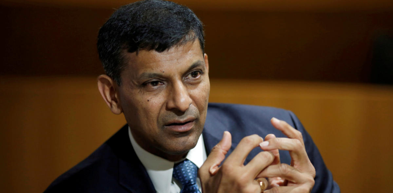 Fresh U.S. pandemic stimulus should be more targeted: Raghuram Rajan