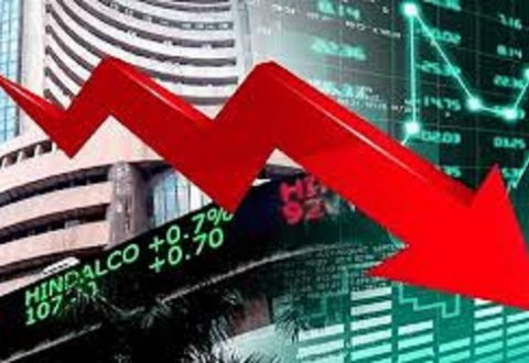 Sensex falls 1,066 points on fading US stimulus hopes, Covid-19 surge