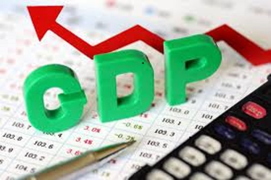 India's GDP likely to grow at 18.5% in Q1FY22: SBI report