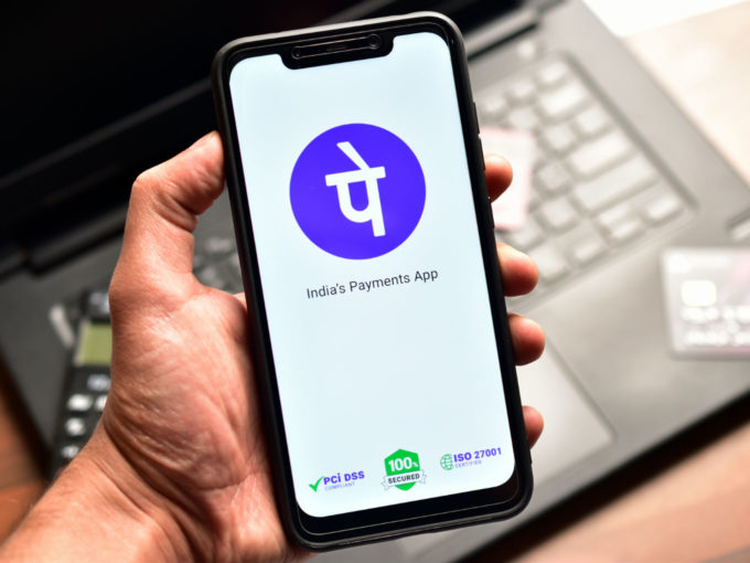 PhonePe cements position as leading UPI app, WhatsApp falls behind