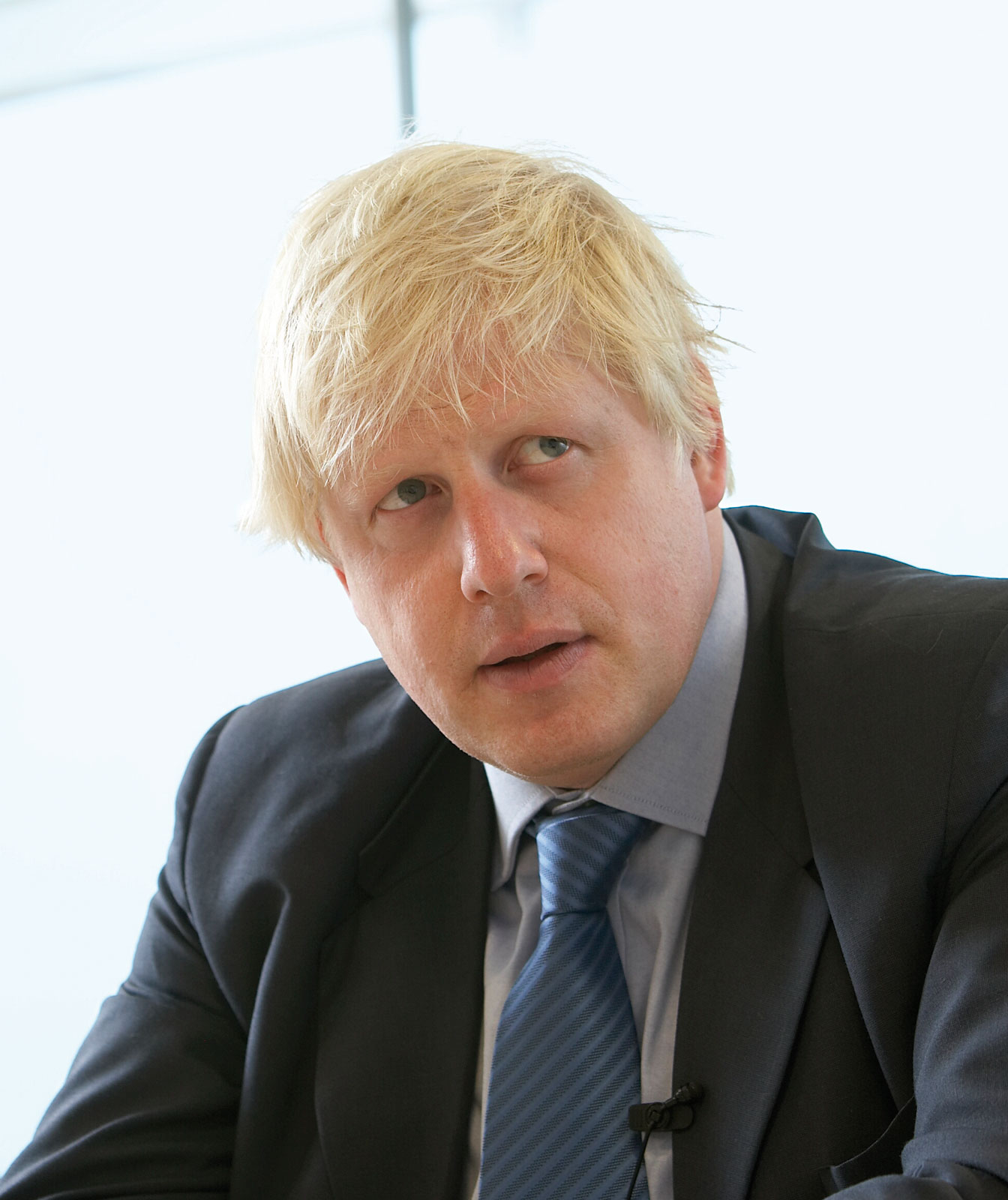 UK PM Boris Johnson reduces length of India trip over COVID-19 situation in the country