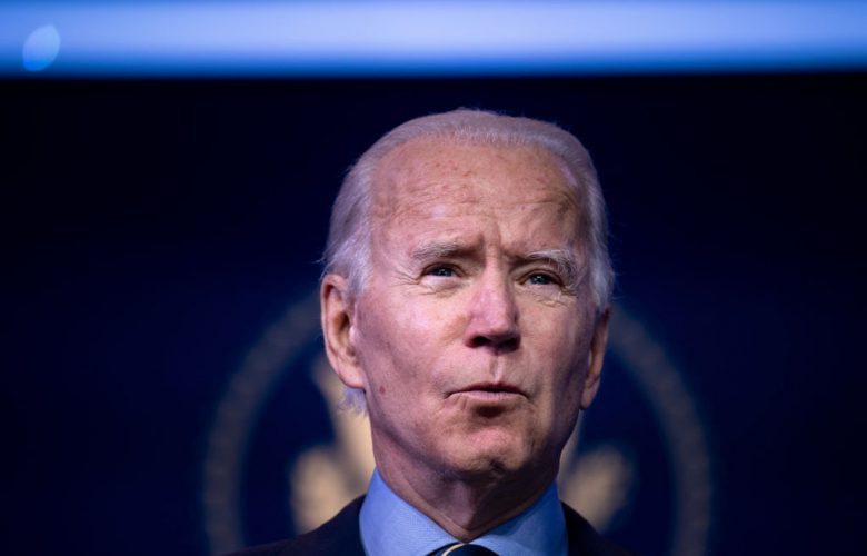 Biden renews offer to 'return to full' nuclear deal 'if Iran does the same'